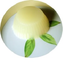 Budino al limone ingredienti: